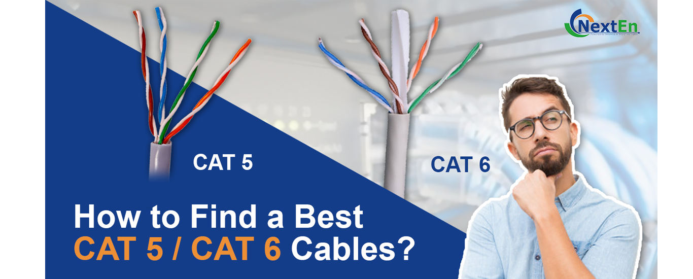 how to find a best ethernet cables